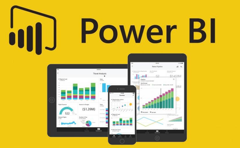 Analytics and Microsoft Power BI