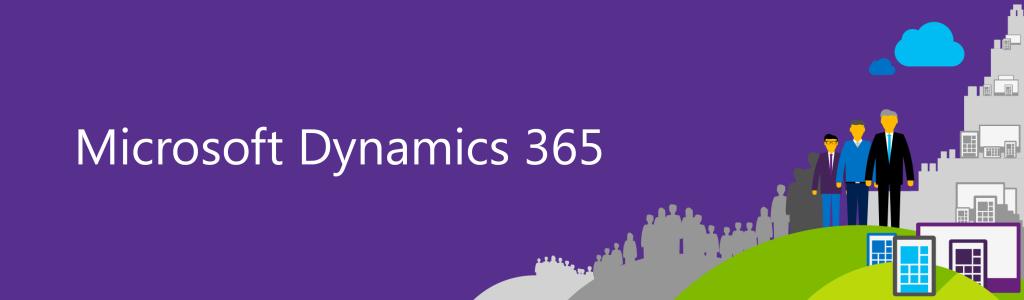 Microsoft Dynamics 365 Online