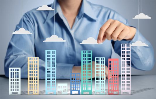 Real Estate transformation with Azure
