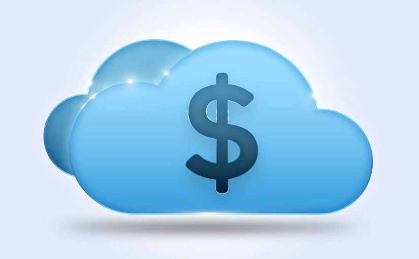 Lower IT costs with cloud