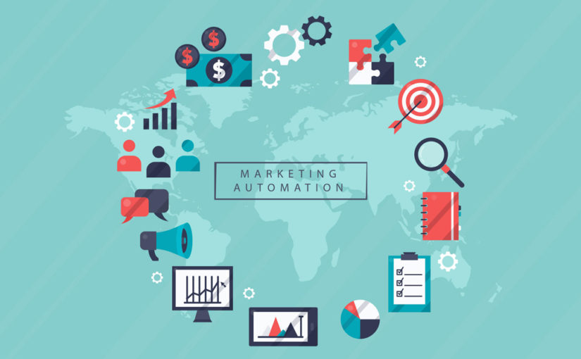 Marketing automation in retail